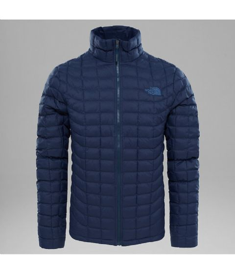 The North Face - Thermoball Full Zip Jacket - Versatile Mid-Weight Layer